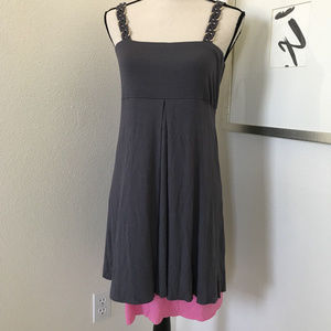 🌸🌸Bailey 44 Anthropologie Shift Dress size L